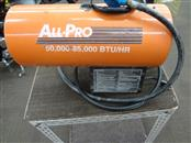 ALL PRO HEATERS SPC-85 - LP HEATER - GOOD CONDITION